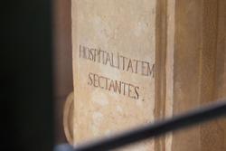 """""""Nachdenklichen Gastfreundschaft"""", Willkommen in der venetische Villa Perez Pompei Sagramoso"""